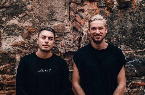 Stuttgarter DJ-Duo etabliert neue Partyreihe