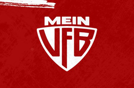 Jetzt den MeinVfB-Newsletter abonnieren