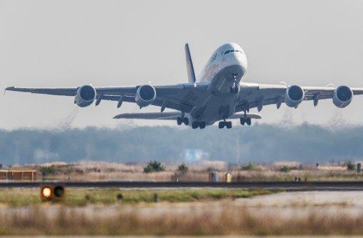 Bei Airbus droht neuer Stellenabbau