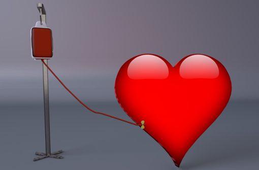 DRK richtet Zentrum für Blutspende ein