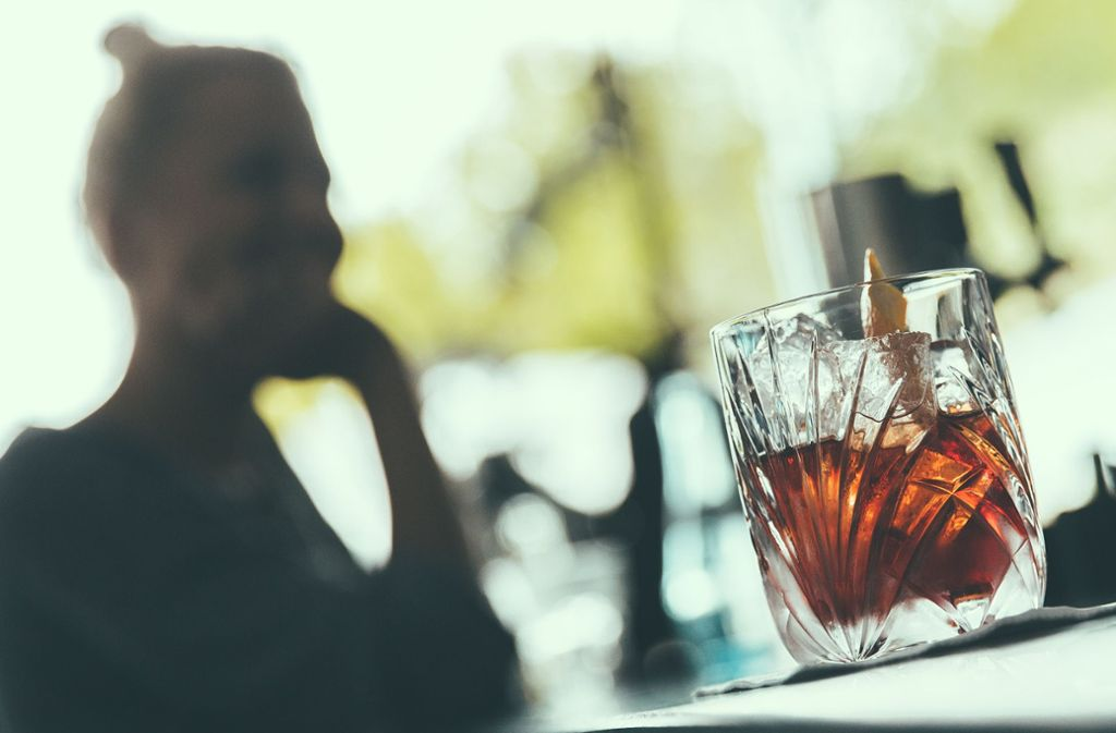 Ein guter Cocktail ist ein Stück Lebensart. Foto: Lichtgut/Leif Piechowski