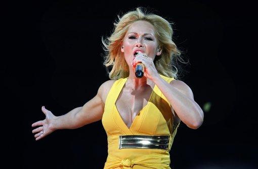 Elvis-Fans toben im Netz wegen Duett mit Helene Fischer