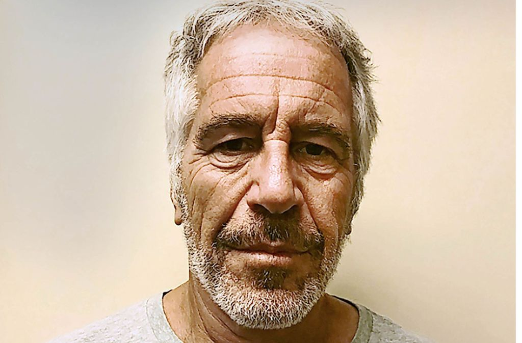Der US-Milliardär Jeffrey Epstein. Foto: AP