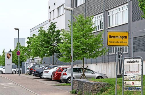 Porsche bekennt sich zum Strohgäu