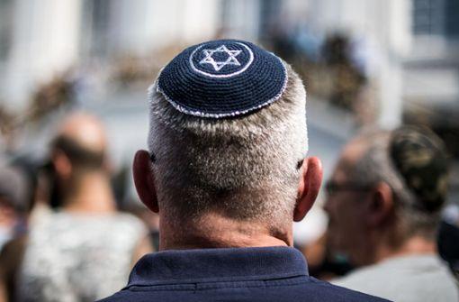 Judenfeindliche Wahlplakate sorgen für Ärger im Südwesten