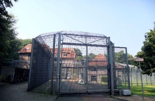 Ausbruch mit Geiselnahme: Polizei fasst flüchtigen Psychiatrie-Gefangenen