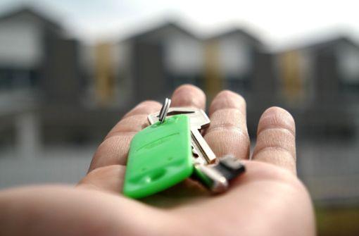 Gemeindehaus   der Gartenstadt wechselt den Besitzer