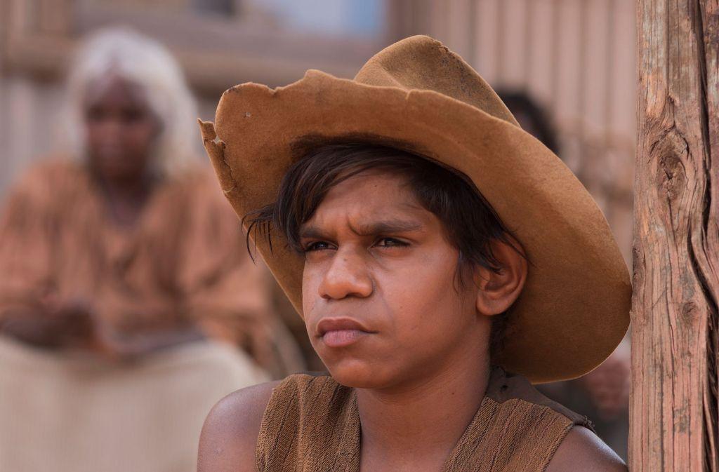 """Opfer von Diskriminierung: Szene aus dem australischen Western """"Sweet Country"""" Foto: Verleih"""