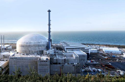 Frankreich muss seine Atompolitik überdenken