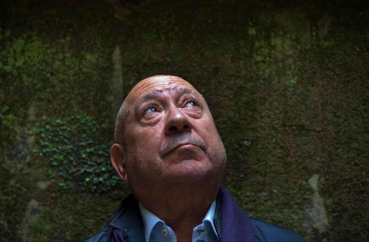 Christian Boltanski (1944–2021) Foto: AFP/Miguel Riopa