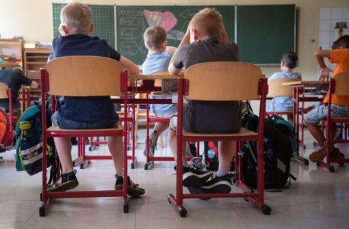Steigende Schülerzahlen  – Trendwende in Sicht