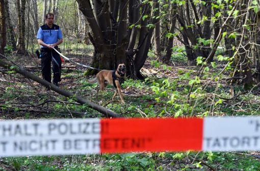 Polizei fasst Verdächtigen nach zwölf Jahren