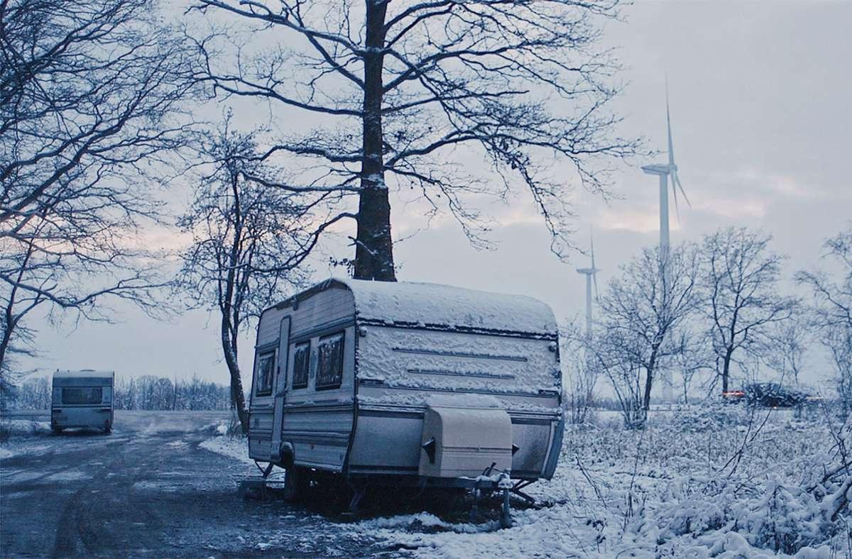 """Der Dokumentarfilm """"Lovemobil"""" zeigt das Prostituiertenleben – leider auch mit gefälschten Szenen. Foto: dpa/Christoph Rohrscheid"""