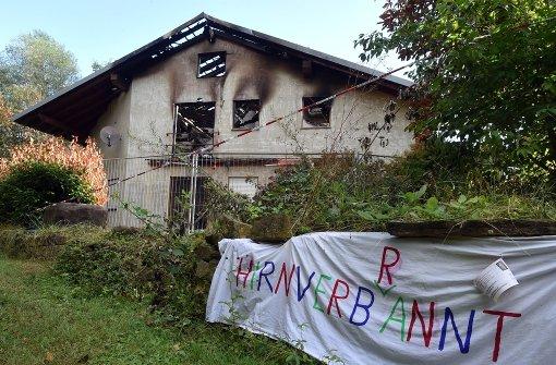 Mehr Angriffe auf Flüchtlingsheime