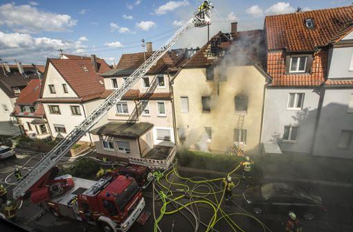 Baumarkt Ditzingen notfall in ditzingen brand in baumarkt landkreis ludwigsburg