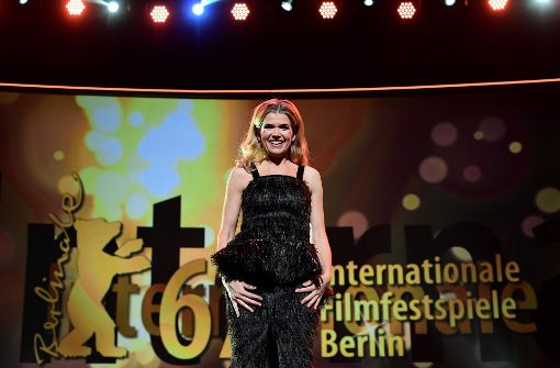 Das sind die Gewinner der Berlinale