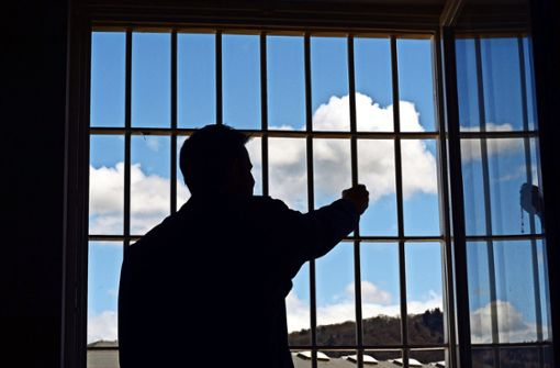 Sexualstraftäter darf Gefängnis verlassen
