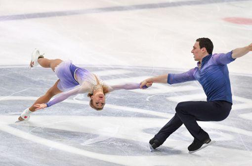Das müssen Sie über Eiskunstlauf wissen