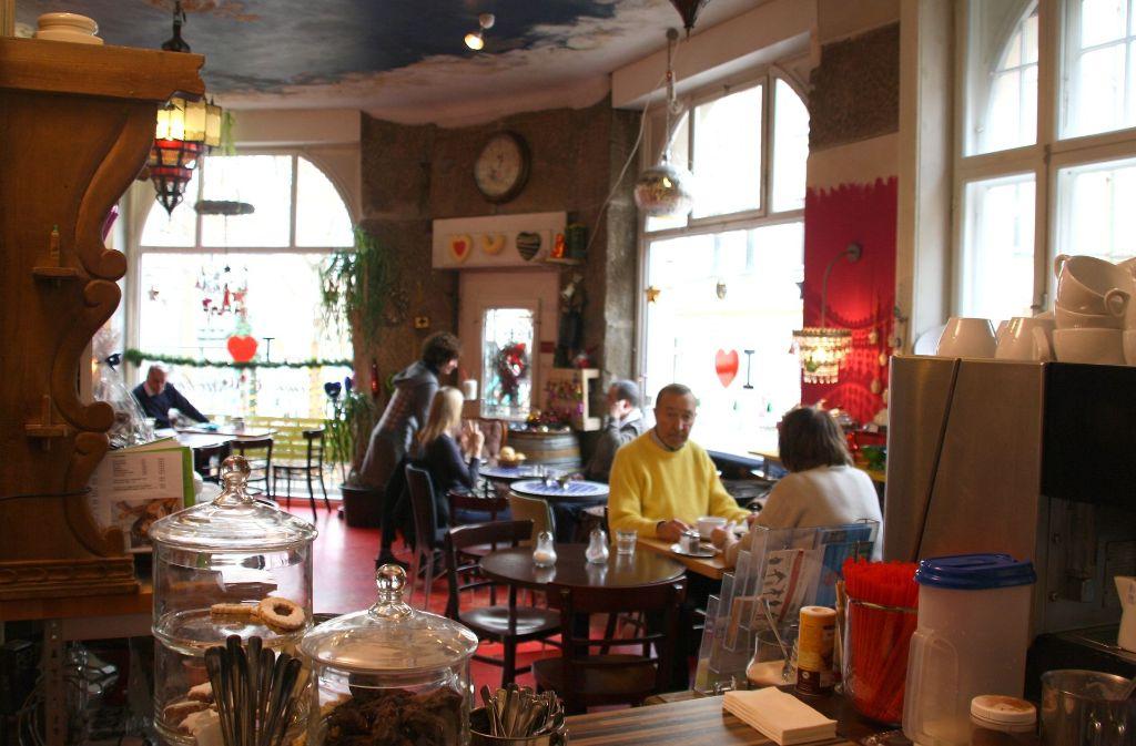 Cafe Zimt Und Zucker Stuttgart