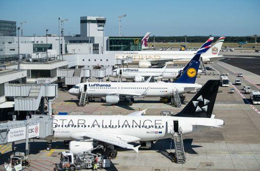 Luftverkehr ist nach Chaos-Sommer wieder verlässlicher