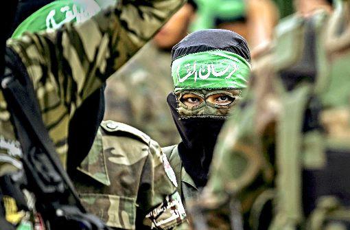 Palästinenser wollen sich versöhnen