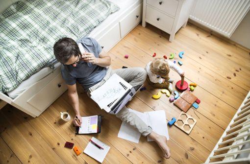 Hausfrieden in Gefahr: Hilfe für Familien in Zeiten von Corona