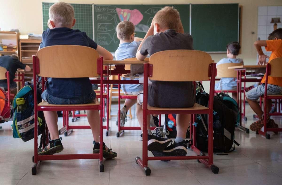 Viele Schülerinnen und Schüler haben beim Europäischen Wettbewerb teilgenommen (Symbolbild). Foto: dpa/Marijan Murat