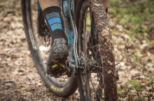 High-End-Fahrräder gestohlen