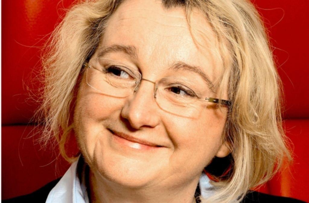 Wissenschaftsministerin Theresia Bauer (Grüne) sucht für die Hochschulen schnell Geld vom Bund, strebt aber auch eine Verfassungsänderung an. Foto: dpa