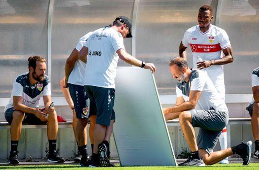 VfB Stuttgart – Stresstest im Süden
