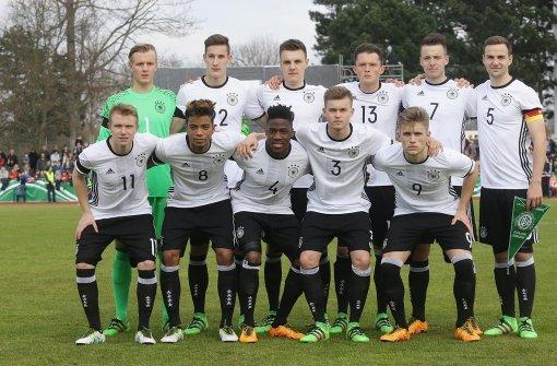 Das sind die Stars im deutschen Team