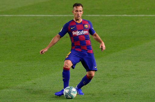 FC Barcelona und Juventus Turin vereinbaren Mega-Deal