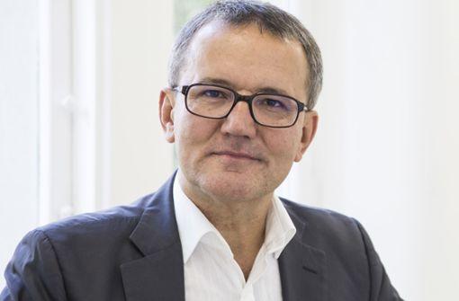 Rektor Fritz verlässt Merz-Akademie