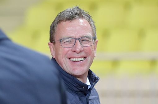 Ex-VfB-Trainer Kandidat für Wenger-Nachfolge