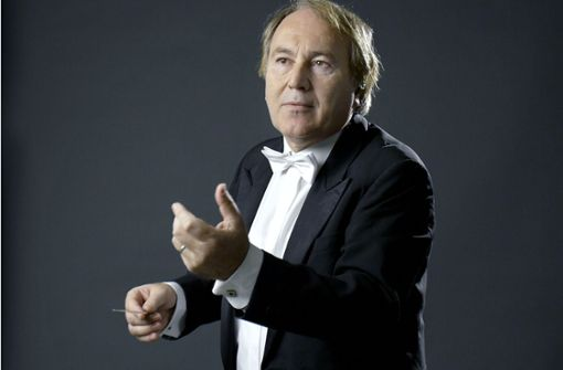 Frieder Bernius ist neuer Präsident
