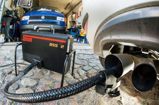 Bosch soll Beihilfe zu Betrug geleistet haben