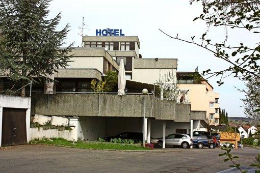 Hotelumbau beginnt im Juni