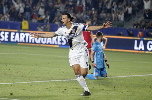 Kehrt Zlatan Ibrahimovic nach Spanien zurück?