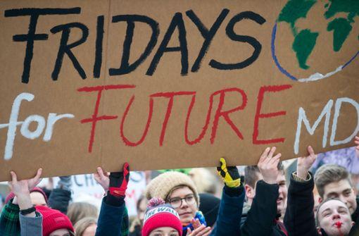 Schulen sollten Teilnahme an Freitags-Demos nicht verbieten