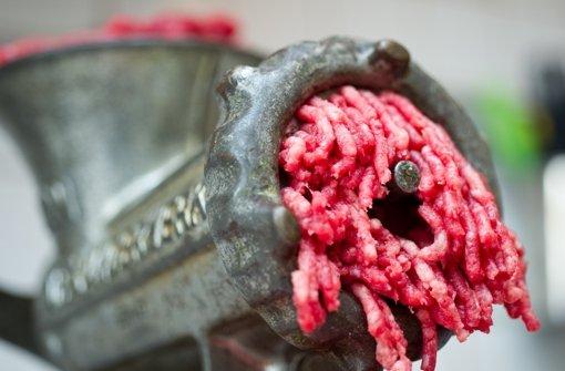 Pferdefleisch-Skandal zieht weitere Kreise