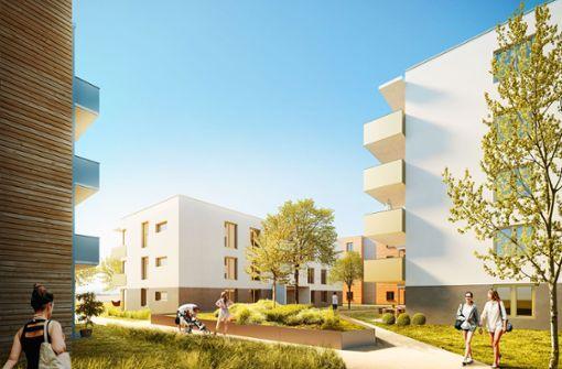Gericht: Stadt darf Eigentumswohnungen bauen