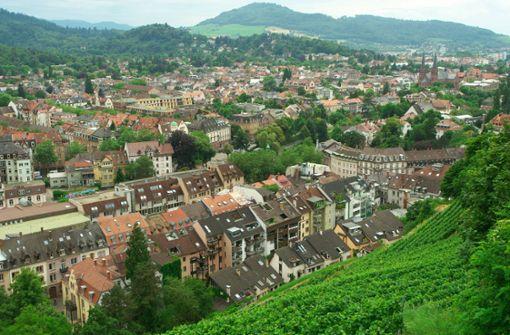 Diese  Stadt in Baden-Württemberg  will durchgängig Tempo 30