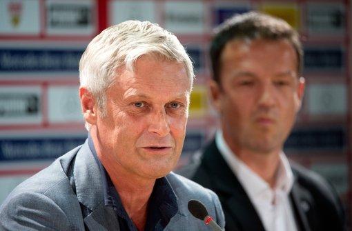 Diese VfB-Stars bekommen kein Trikot