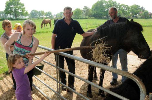 FDP will mehr Urlaub auf dem Bauernhof