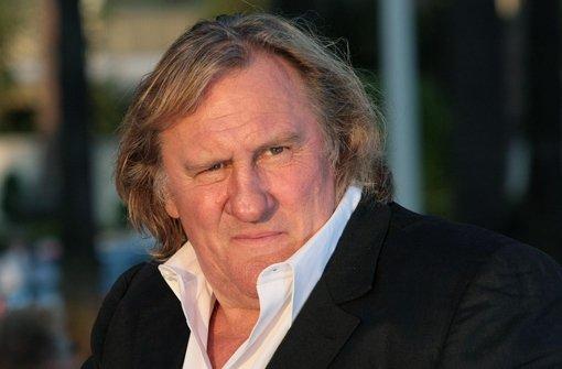 Depardieu soll Russe werden