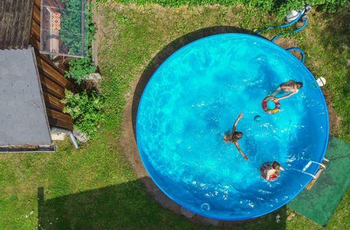 Wer vom Sommerurlaub daheim profitiert