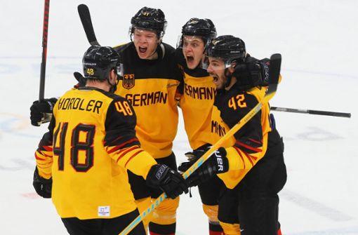 Warum ein Eishockey-Boom unwahrscheinlich ist