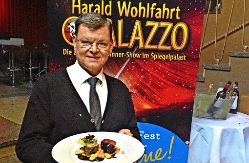 Stuttgart  ist  Palazzos  Nummer zwei
