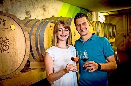 Seit Generationen dem Wein verpflichtet