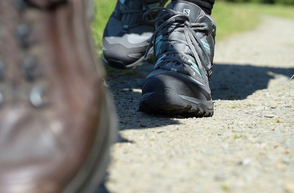 Eine 23-Jährige ist in den bayerischen Alpen tödlich verunglückt (Symbolbild). Foto: dpa